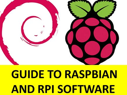 Guide To Raspbian And Other Raspberry Pi Software